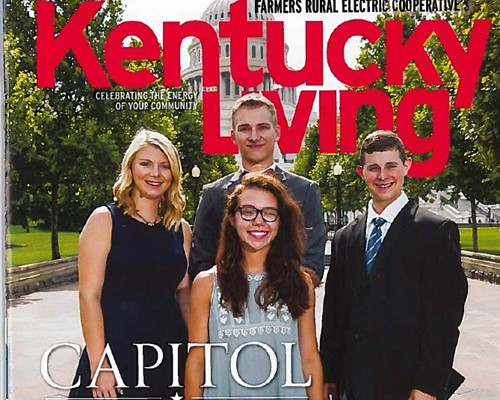 KY Living Magazine